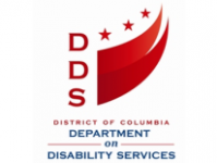 Logo - D.C. Department on Disability Services (DDS)