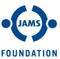 JAMS Foundation logo.blue.rectangle