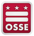 Logo - D.C. Office of the State Superintendent of Education (OSSE)